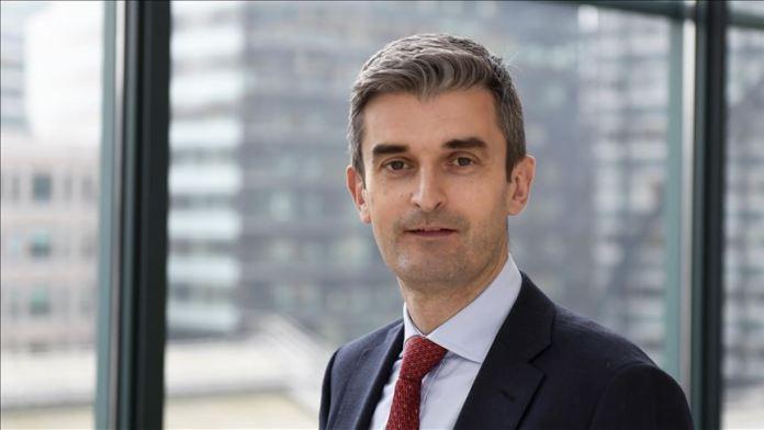 EBRD Başekonomisti Kelly: Türkiye'de öncü veriler ekonomide iyileşmeye işaret ediyor