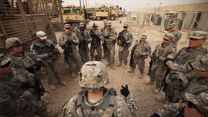 ABD, Irak ve Afganistan'da kullandığı asimetrik savaş gücünü feshediyor
