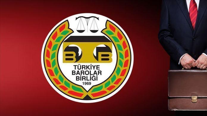 Baro seçimleri ve TBB genel kurulu ertelenecek