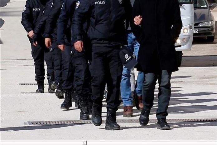 İstanbul'da yasadışı bahis operasyonunda çok sayıda şüpheli gözaltına alındı