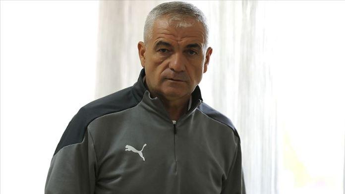 Sivasspor'un hedefi UEFA Avrupa Ligi I Grubu'ndan çıkmak