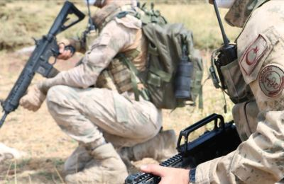Yıldırım-3 Operasyonu'nda yaralanan askerimiz şehit oldu