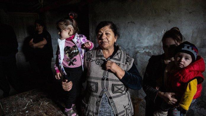 1601977648 926 ermenistanin hedefindeki terterin sakinleri 10 gundur siginakta