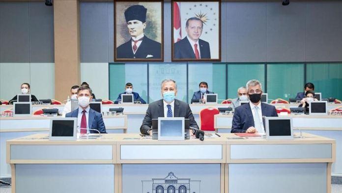 İstanbul Valisi Yerlikaya: İstanbul'da örnek bir filyasyon hizmeti veriyoruz