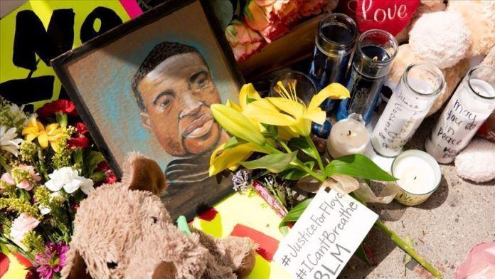 ABD'de Floyd'u öldürmekten yargılanan polis memuru Chauvin kefaletle serbest