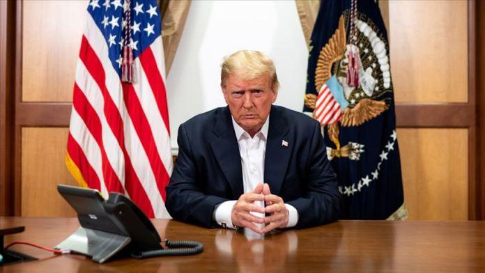 ABD Başkanı Trump: Demokratlar 2016 seçim sürecinde darbe yapmak istedi