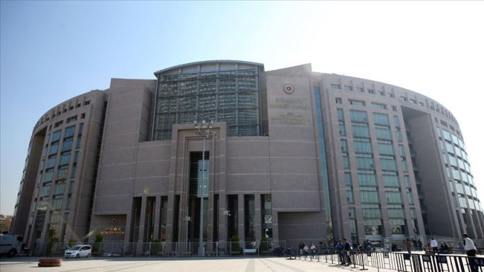 İranlı Naci Şerifi Zindaşti'nin elebaşı olduğu iddia edilen organize örgütle ilgili iddianame kabul edildi