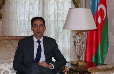 Türk diplomasisi Dağlık Karabağ'da çözüm için çalışıyor