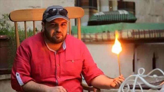 AA'nın Halep muhabiri Salih Leyla'nın DEAŞ saldırısında ölümünün 5. yılı