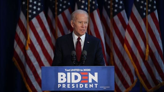 ABD'de Cumhuriyetçi yaşlı seçmen, Demokrat aday Biden'a yöneldi