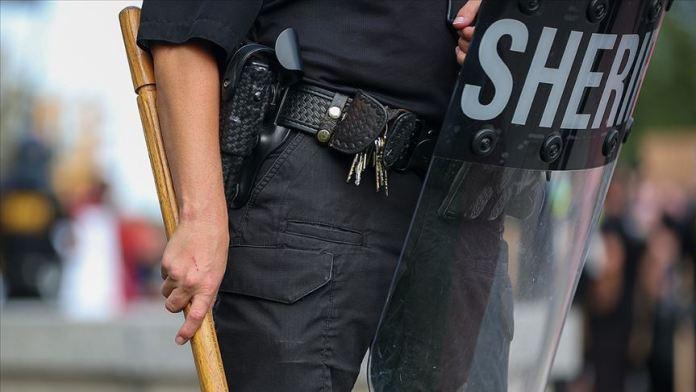 ABD'nin Teksas eyaletinde siyahi Jonathan Price'ı öldüren polis memuru kovuldu