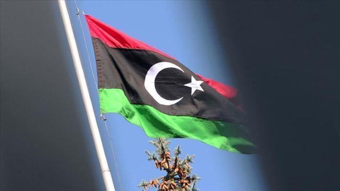 ABD'nin Trablus Büyükelçisi'nden 'Türkiye, Libya'daki diyaloğu destekliyor' mesajı