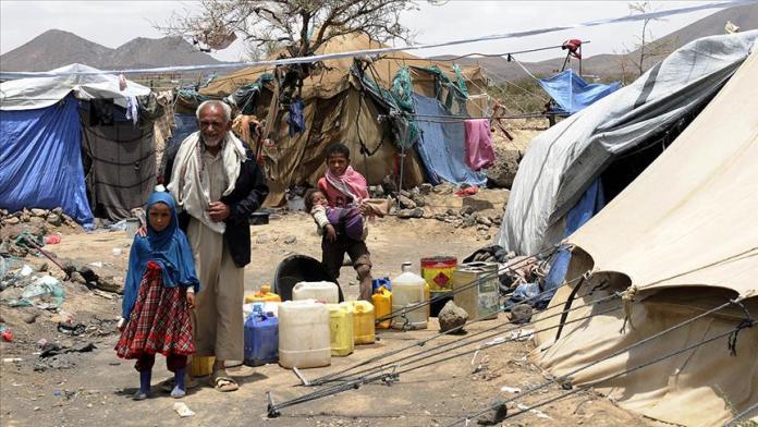 Husilerin kontrolündeki bölgelerde 4 milyon Yemenli zor şartlarda yaşam mücadelesi veriyor