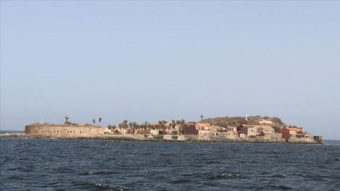 Senegal'in turistik adası Goree, yeniden ziyarete açıldı