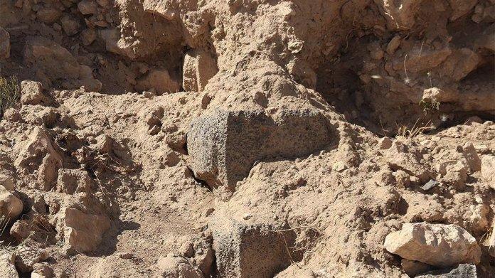 1602590488 171 vanda izgara planli antik kent gun yuzune cikariliyor
