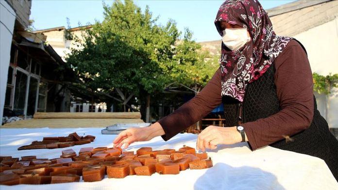 'Anadolu jelibonu'na ilgi artıyor