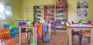 Gaziantep'te 15 yıllık depo öğretmenin çabasıyla kütüphane oldu