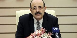 YÖK Başkanı Saraç:  Bu ay sonuna doğru YÖK Kariyer-Liyakat Projesi'ni hayata geçireceğiz