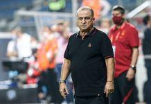 Galatasaray Teknik Direktörü Fatih Terim: Aytemiz Alanyaspor maçı emeğin zayi olduğu bir maç oldu