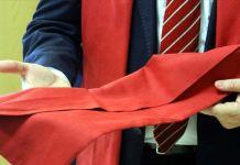 'Edirne kırmızısı' Türk tekstil sektörüyle dünyaya açılacak
