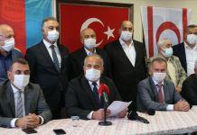 Taksicilerden İBB'ye tepki: İstanbul'un ihtiyacı olan haksız rekabet yapacak ilave taksi değil