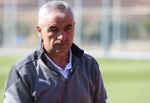 Sivasspor Teknik Direktörü Çalımbay Avrupa Ligi'nde takımına güveniyor