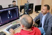 Türk bilim insanlarından 'söylenen ya da yazılanı anında işaret diline çeviren' yazılım