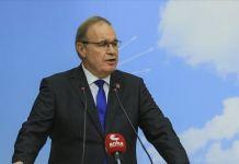 CHP Sözcüsü Öztrak: Aşı işi tam bir kaosa dönmüş durumda