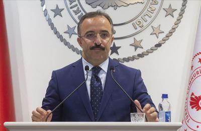 Türkiye Van depremi sürecini başarılı bir şekilde yönetti
