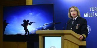 MSB'den 'S-400' açıklaması: Müttefiklerimizden beklentimiz makul teknik tedbirlerin görüşülmesine odaklanılmasıdır