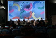 'Ölü Ekmeği' 8. Boğaziçi Film Festivali kapsamında gösterildi