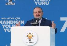 Bakan Varank: Cumhurbaşkanımız, siyasi hayatında bir Anadolu ihtilalini gerçekleştirdi