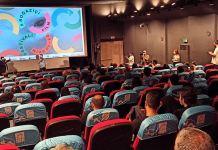 'Mavzer' 8. Boğaziçi Film Festivali kapsamında gösterildi