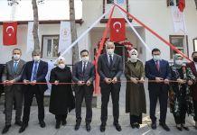 Kültür ve Turizm Bakanı Ersoy: 1264 kütüphanemiz ile okuma alışkanlığını artırmak adına aralıksız çalışıyoruz