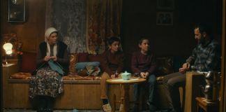 Tokyo Uluslararası Film Festivali'nde prömiyerini yapacak 'AF' filminin fragmanı yayınlandı