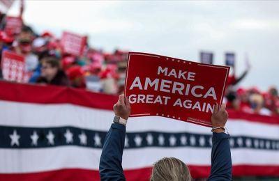 ABD'de seçimlere 3 gün kala Trump ile Biden'ın yoğun programları sürüyor