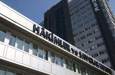 HSK, İzmir depremi kapsamında alınan tedbirlerleri teşkilata duyurdu