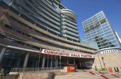 CHP İzmir depremi için rapor hazırladı