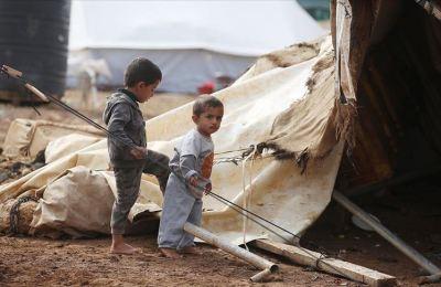 Arap ülkelerinden İsrail'in Filistin köyünü yıkmasına tepki