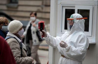 Dünya genelinde Kovid-19'dan iyileşenlerin sayısı 36 milyonu geçti