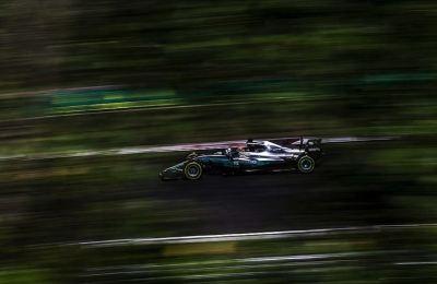 Formula 1'de 16 pilot ilk kez İstanbul'da mücadele edecek