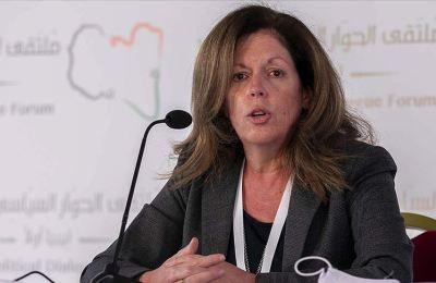 Tunus'ta 'Libya Siyasi Diyalog Forumu' bugün başlıyor