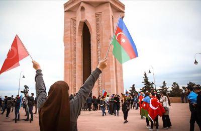Fransa için Dağlık Karabağ konusu bir başka başarısızlık
