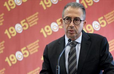 Metin Öztürk Galatasaray'da adaylığını açıkladı