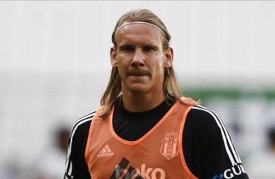 Hırvat futbolcu Domagoj Vida'nın Kovid-19 testi pozitif çıktı