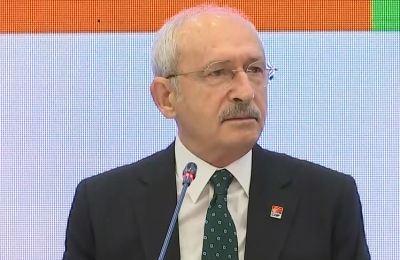 Türkiye Cumhuriyeti Devleti'ni bizden daha iyi yönetecek ikinci bir kadro yoktur