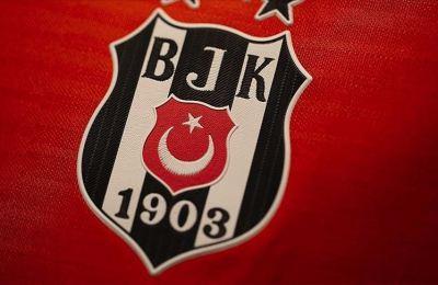 Beşiktaş, 5 oyuncusunda Kovid-19 test sonuçlarının pozitif çıktığını açıkladı