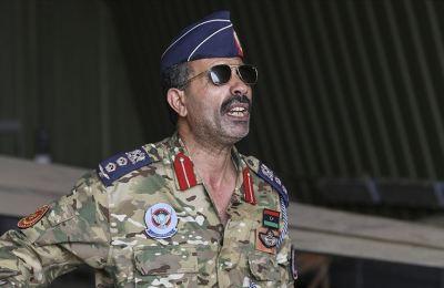 Sirte ve Cufra'daki hareketlilik milislerin tahliye edilmediğini gösteriyor