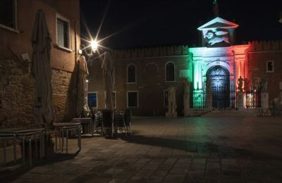 İtalya'da Kovid-19 salgınında bazı bölgelerin risk seviyesi güncellenecek