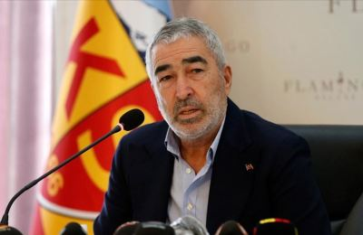 Kayserispor Teknik Direktörü Samet Aybaba: Kayserispor'u hakettiği yere getireceğiz
